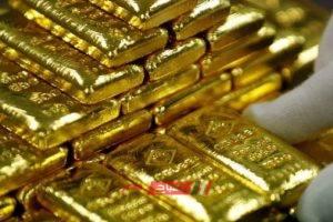 أسعار الذهب – سعر الذهب في مصر اليوم السبت 18-1-2020