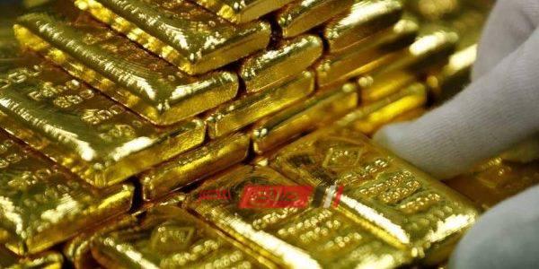 أسعار الذهب في السعودية اليوم السبت 4 1 2020 موقع صباح مصر