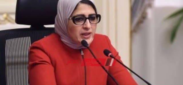 هالة زايد تطالب المتعافين من كورونا بالتبرع بالبلازما في مراكز نقل الدم