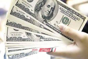 أسعار العملات- سعر الدولار في مصر اليوم الجمعة 28-2-2020
