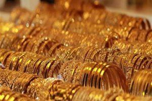 أسعار الذهب اليوم السبت 28-3-2020 في مصر