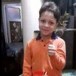 التصريح بدفن جثة طفل لقى مصرعه إثر حادث مروري مروع على كوبري دمياط العلوي