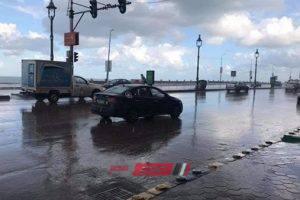 حالة الطقس اليوم الاثنين 24-2-2020 في جميع محافظات مصر