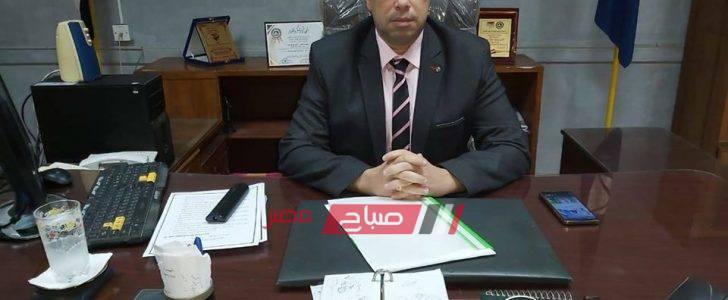 مواعيد قوافل تنظيم الأسرة والصحة الإنجابية بمدينة الزرقا في دمياط