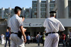 القبض على شخص بحوزته 30 ألف قرص مخدر فى الإسكندرية