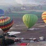 الأقصر تعلن تأجيل رحلات البالون بسبب الرياح الشديدة