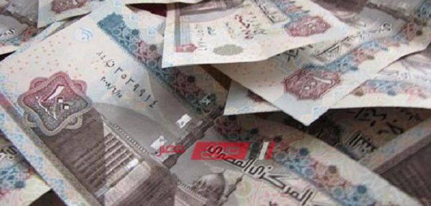 سعر صرف الدولار أمام الجنية المصري اليوم السبت 4 1 2020 في