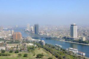 الطقس اليوم السبت 4-4-2020 في محافظات مصر