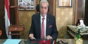طه عجلان وكيل وزارة التربية والتعليم بمحافظة القليوبية،