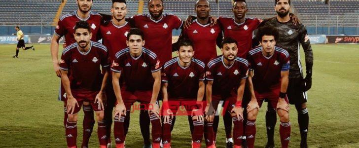 كأس مصر نتيجة مباراة بيراميدز والنجوم
