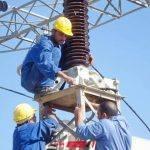 قطع التيار الكهربائي عن مغذي الزعفران في كفر الشيخ غدا