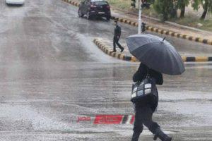 بالفيديو الأرصاد: بدء فصل الشتاء بعد أسبوعين وأمطار على القاهرة غدا