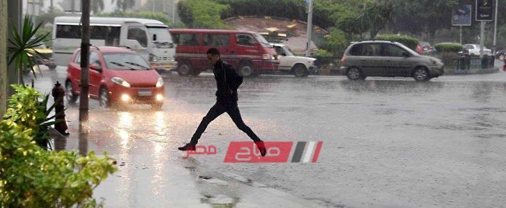 توقعات الطقس في الإسكندرية خلال الـ 48 ساعة المقبلة