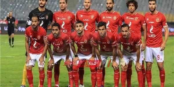 نتيجة مباراة الأهلي والإسماعيلي الدوري المصري الممتاز موقع