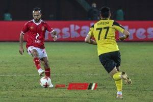 نتيجة مباراة الأهلي ووادي دجلة الدورى المصرى