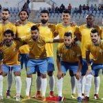 كأس مصر نتيجة مباراة الإسماعيلي والإعلاميين