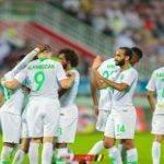 يلا كورة مشاهدة مباراة السعودية وقطر بث مباشر