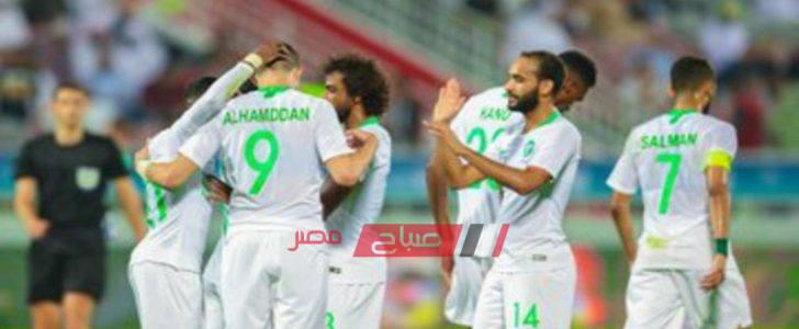 كأس الخليج العربي نتيجة مباراة السعودية وقطر