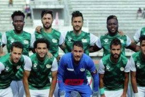 كأس مصر نتيجة مباراة المصري وقنا