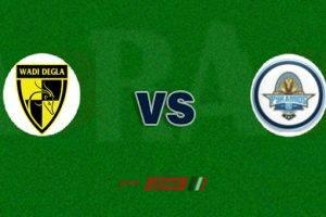 الدوري المصري نتيجة مباراة بيراميدز ووادي دجلة