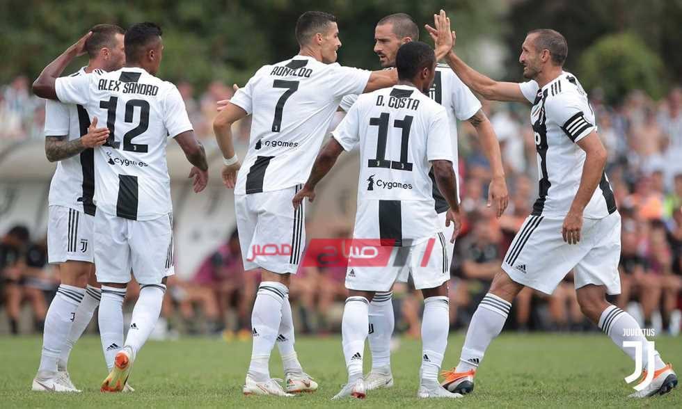 نتيجة مباراة يوفنتوس وسامبدوريا الدوري الإيطالي - صباح مصر
