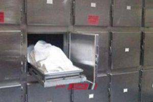 مصرع طفل سقط في غرفة مياة الري بالغربية