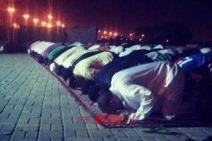 مواقيت الصلاة اليوم الجمعة 10-4-2020 في محافظة الإسكندرية
