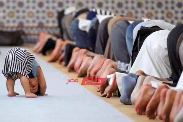 مواقيت الصلاة اليوم الإثنين 9-12-2019 في محافظات مصر - موقع صباح مصر