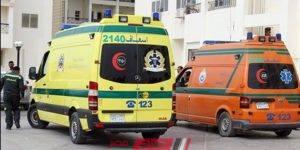 نقل 11 طالبة إلى المستشفى