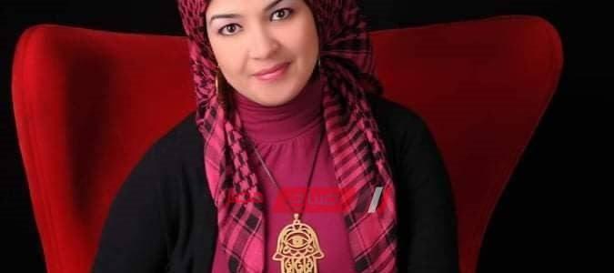 ياسمين ودعم المرأة المصرية قصة حب بدأت من اليوتيوب