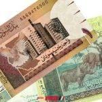 أسعار الدولار والعملات الأجنبية في السودان اليوم الجمعة 13-12-2019