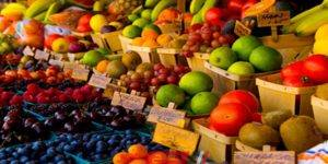 الفاكهة