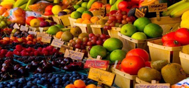 اخر أسعار الفاكهة اليوم الثاني 4-2-2020 في السوق المصري