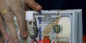تراجع سعر الدولار أمام الجنيه المصري وكسر حاجز الـ16 جنيهاً لأول مرة خلال 2019