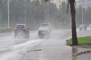 الأرصاد الجوية هطول أمطار غزيرة وانخفاض درجات الحرارة غداً تعرف على التفاصيل