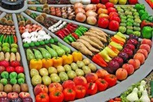 كيلو البطاطس بـ 280 قرشًا في سوق العبور اليوم