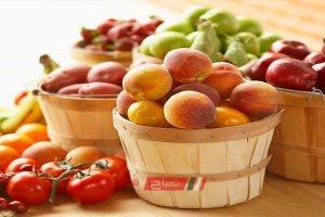 ننشر أسعار 20 فاكهة في أسواق المحافظات اليوم
