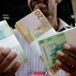 آخر تحديث لـ سعر الدولار في السودان اليوم الجمعة 6-12-2019