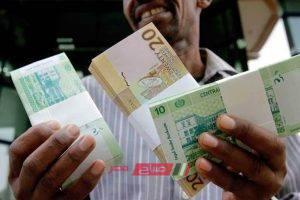 سعر الدولار في السودان اليوم الثلاثاء 4-8-2020 بالسوق السوداء والبنك المركزي