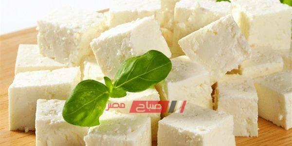 الجبن الأبيض يسجل 37 جنيهًا في البحر الأحمر