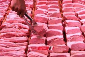 لحم الضأن يسجل 170 جنيهًا أعلى سعر له في المحافظات