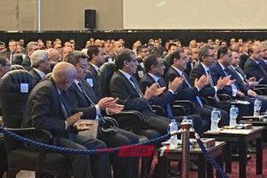 برعاية وزير البترول ويبكو تشارك إحتفالية يوم السلامة والصحة المهنية العالمي