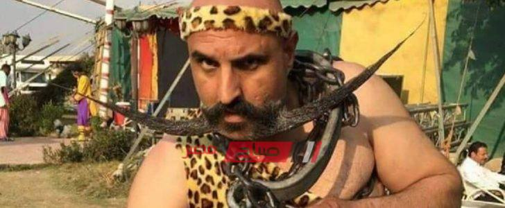 حسن الهلالي شنبو ينتهي من تصوير وإخراج فيلمه الجديد هرش مخ فس