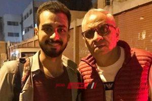 هيثم عبد الستار ينضم لفريق عمل فيلم بنات ثانوي للمنتج أحمد السبكي