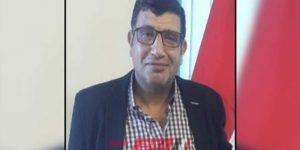 تعرض العميد ياسر جلال رئيس حي في الغردقة لوعكة صحية ونقله للمستشفى بعد إقالته اليوم