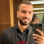 محمد الشرنوبي يصل إلى الكويت للتكريم كأفضل مطرب وممثل شاب لعام 2019
