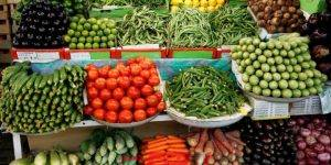 الخضراوات