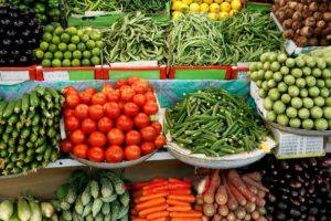 الطماطم تسجل 5 جنيهات في الأسواق اليوم