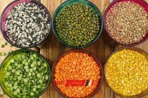 ننشر أسعار البقوليات و الحبوب في أسواق محافظات مصر اليوم