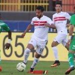 نتيجة مباراة الزمالك والشرقية في كأس مصر